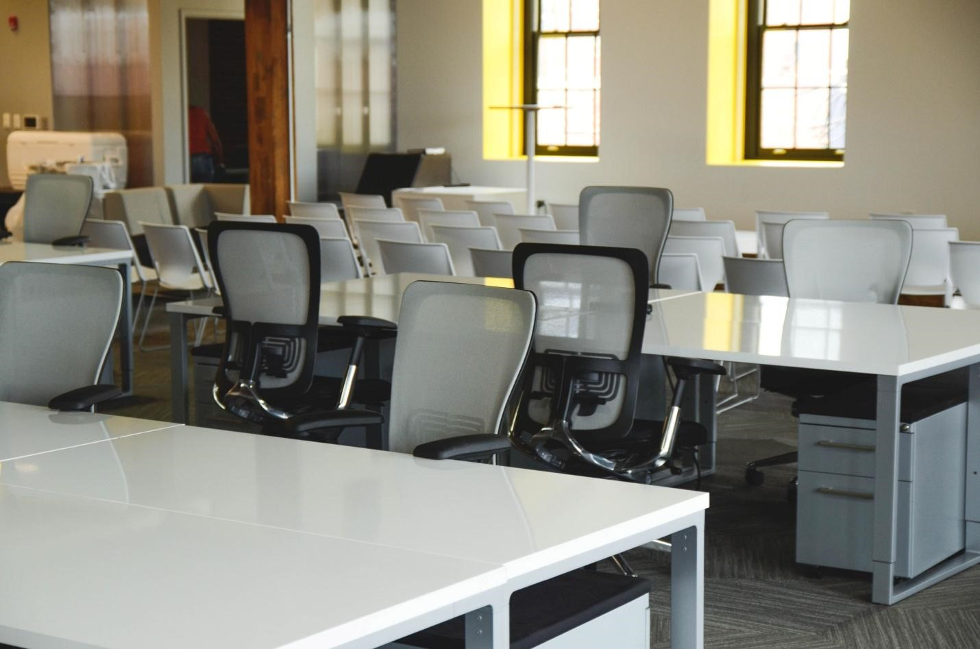 Maximise Small Office Spaces Entrepreneur Business